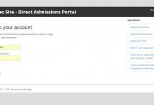 demo-site-login
